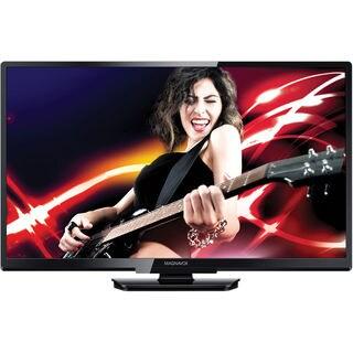 Magnavox Black 55-inch Class 1080p 60-hertz LED HDTV
