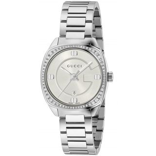 Gucci Women's YA142506 'GG2570 Small' Diamond Stainless Steel Watch|https://ak1.ostkcdn.com/images/products/13209977/P19929262.jpg?_ostk_perf_=percv&impolicy=medium