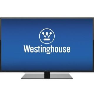 Westinghouse 55-inch Class 1080p 60Hz Flat Panel LED HDTV - Refurbished