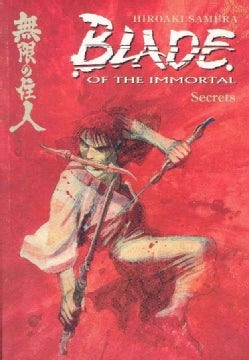 Blade of the Immortal 10: Secrets (Paperback)