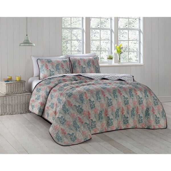 Avondale Manor Ciara 3-piece Quilt Set
