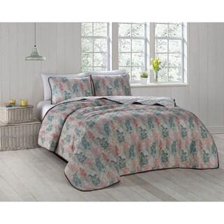 Avondale Manor Ciara 3-piece Quilt Set