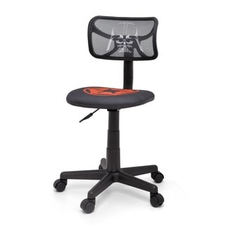Star Wars Darth Vader Mesh Task Chair