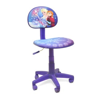 Frozen Rolling Task Chair