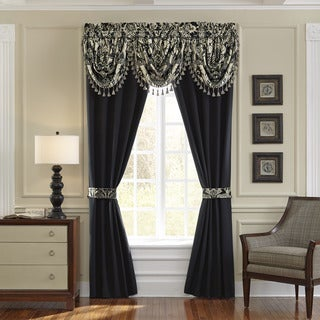 Croscill Napoleon Pole Top Drapery Panels