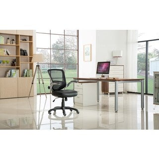 Porthos Home Phoebe Adjustable Office Chair
