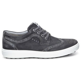 ECCO Casual Hybrid 2 Golf Shoes Black