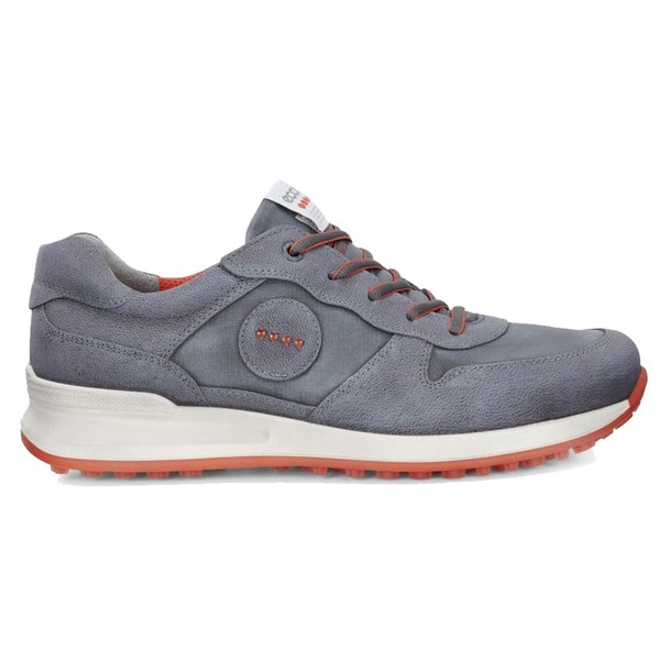 ECCO Speed Hybrid Golf Shoes Dark Shadow/Dark Shadow