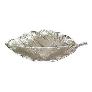 Elegance Leaf Dish