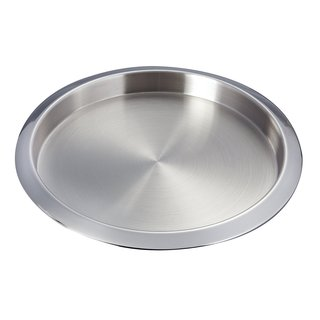 Heim Concept Stainless Steel Bar Tray 14""