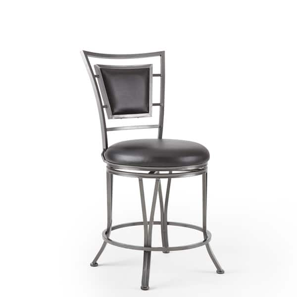 Fabulous Avalon 24 Inch Swivel Counter Stool By Greyson Living Caraccident5 Cool Chair Designs And Ideas Caraccident5Info
