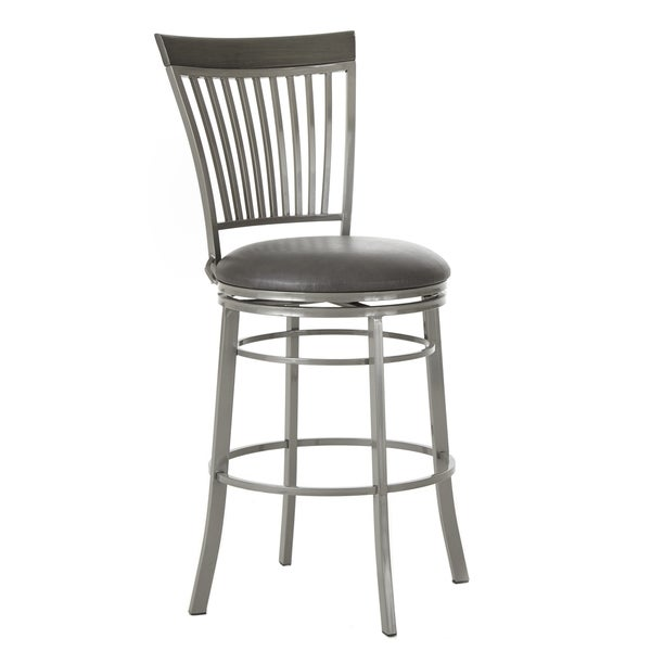 Shop Marshall 24 Inch Swivel Counter Stool By Greyson Living On