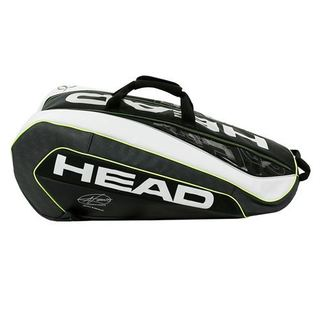 Head Djokovic Supercombi 9-pack Tennis Bag
