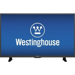 Westinghouse 42-inch Smart UHD 4K 60-Hertz TV - Refurbished