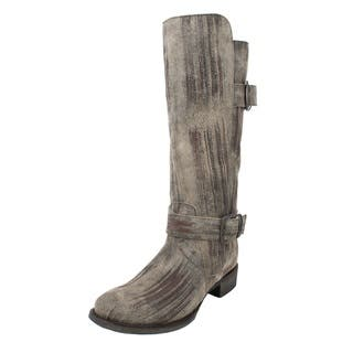 Lane Boots Women's 'Buckleroo' Leather Riding Boot|https://ak1.ostkcdn.com/images/products/13212553/P19931303.jpg?impolicy=medium