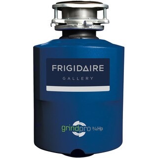 Frigidaire Gallery Series GrindPro 3/4 HP Waste Disposer