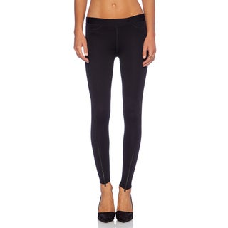 Rag Bone Women's The Lawson Black Leggings