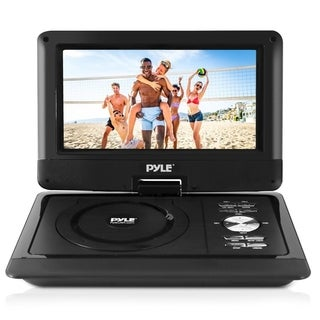 10 Inch CD/DVD Player