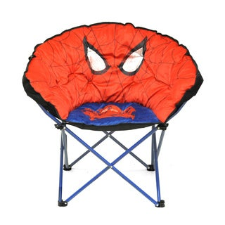 Spider-Man Kids Club Chair