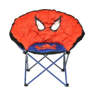 Spider-Man Kids Club Chair|https://ak1.ostkcdn.com/images/products/13212782/P19931658.jpg?impolicy=medium