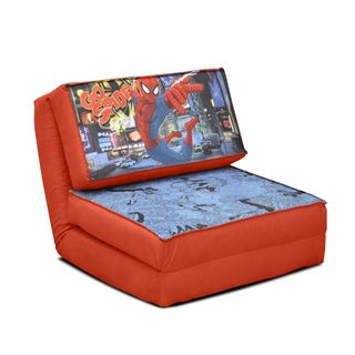 Marvel 'Spider-Man' Kids' Novelty Flip Chair