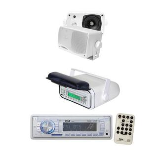 Pyle KTMRGS16 Pyle In-Dash Marine AM/FM USB/SD Stereo Player Receiver Aux-In for iPod/MP3|https://ak1.ostkcdn.com/images/products/13212856/P19931872.jpg?impolicy=medium