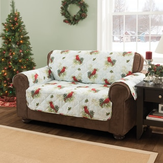 Innovative Textile Solutions Cardinal Sofa Protector