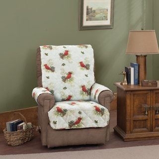 Innovative Textile Solutions Cardinal Recliner or Wing Chair Protector