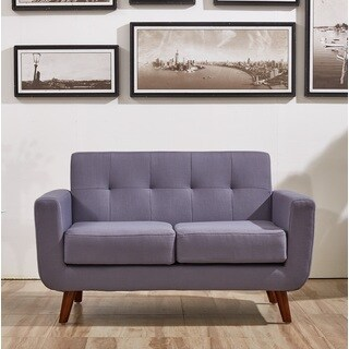 Palm Canyon Rosarito Fabric Loveseat