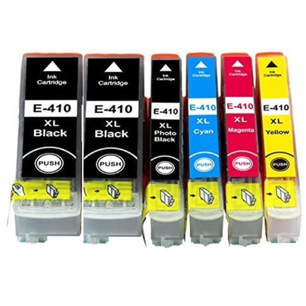 Epson 410 T410 XL Ink Cartridge for Epson Expression Premium