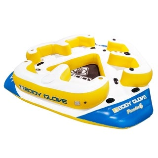 Body Glove Paradise 6-person Inflatable Raft