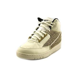 Nike Men's Air Python Leather Athletic Shoes