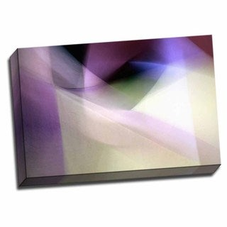 Tazza 24x16 Wrapped Canvas
