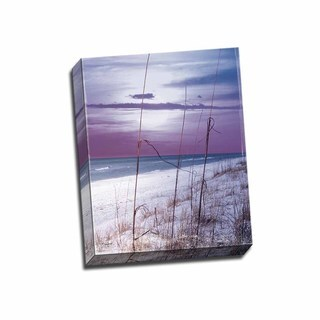 Picture It on Canvas 'Dawn' 20-inch x 16-inch Wrapped Canvas Wall Art