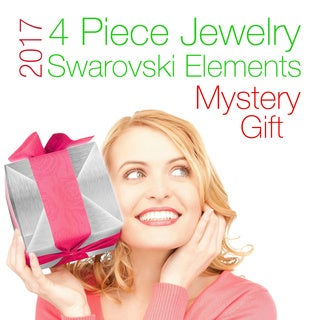 Holiday Jewelry 4-piece Mystery Bag