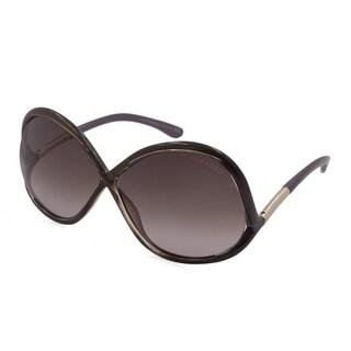 Tom Ford TF0372-69Z Sunglasses