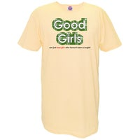 3db2ea917d Women s  Good Girls Are Just Bad Girls That Haven t Been Caught   Multicolored