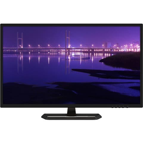 "Planar PXL3280W 32"" WQHD LED LCD Monitor - 16:9 - Black"