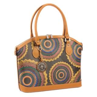 Ripani Time Medium Tote Handbag