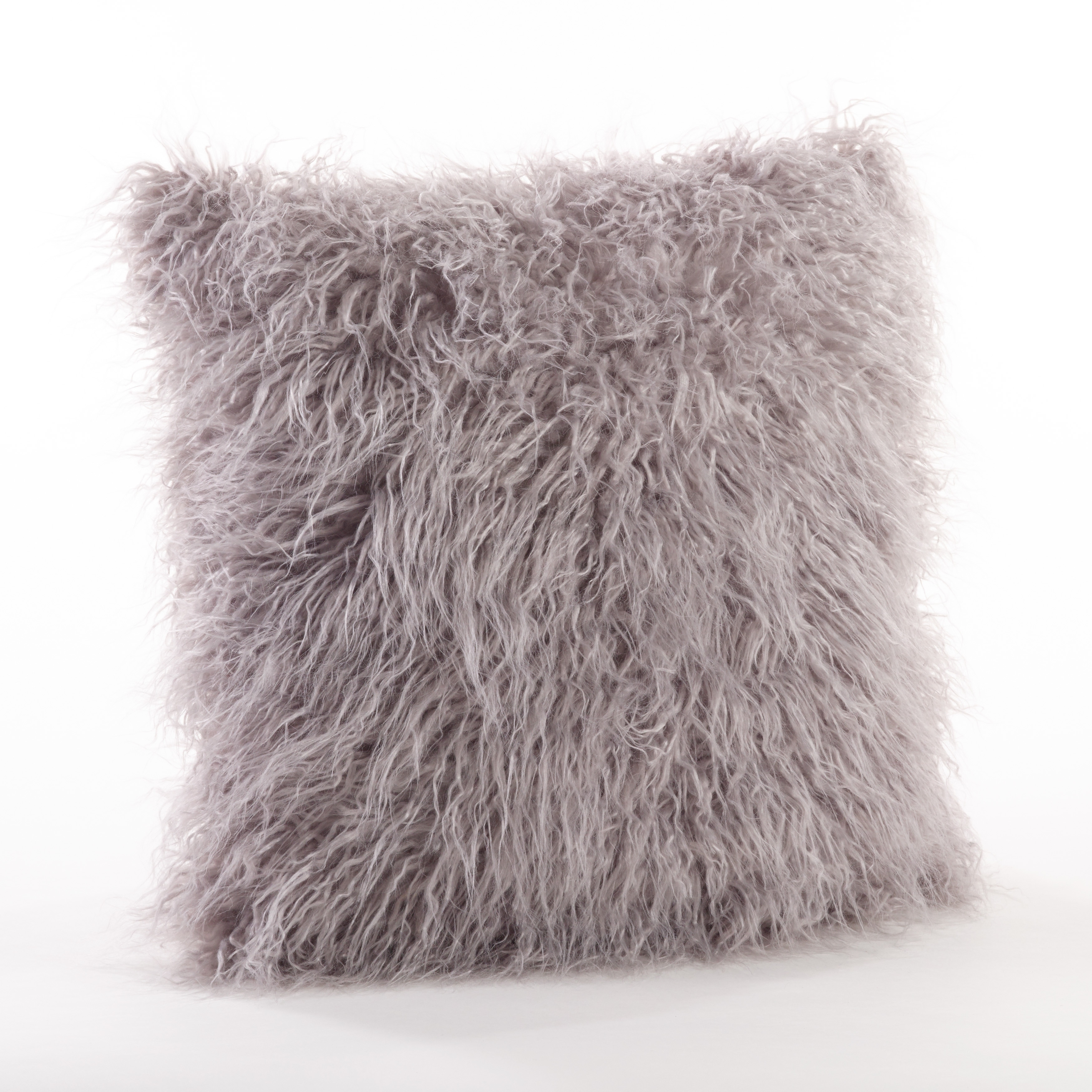 Buy Faux Fur Throw Pillows Online At Overstock Our Best