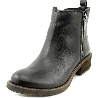 Lucky Brand Women's 'Darbie' Leather Boots