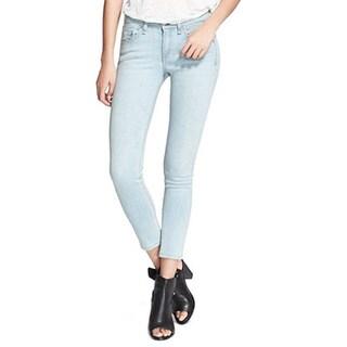 Rag Bone Brighton Capri Jeans