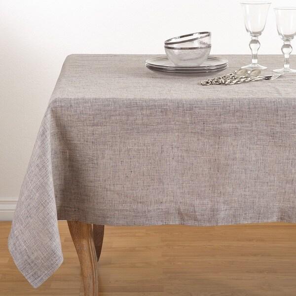Classic Heavy Denier Tablecloth