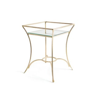 Hip Vintage Anderson Occasional Table