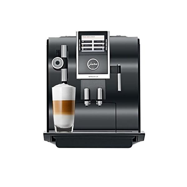 Jura Impressa Z9 One Touch TFT Coffee Machine Refurbished c728150f 601b 4225 98db e8d6ff61c204 600 Refurbished Jura Coffee Makers