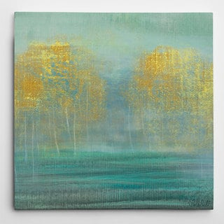 Picture It on Canvas 'Glimmer of Sun' Canvas Wall Art