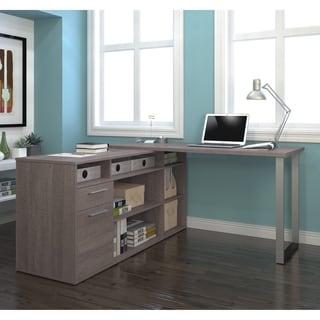 Bestar Solay L Shaped Desk