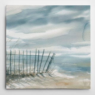 Wexford Home Carol Robinson 'Subtle Mist II' Gallery-wrapped Canvas Wall Art