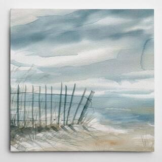 Wexford Home Carol Robinson 'Subtle Mist II' Gallery-wrapped Canvas Wall Art