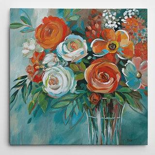 Wexford Home Nan 'Spirit' Canvas Giclee Artwork